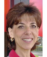 Insurance Agent Louise Bernstein