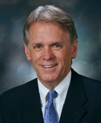 Insurance Agent Chuck Bateman