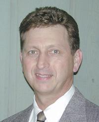 Insurance Agent Alan Holder