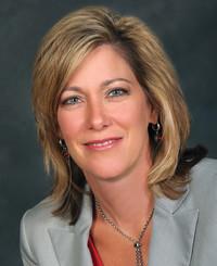 Insurance Agent Suzanne Parker