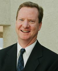 Agente de seguros David Newland
