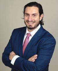 Agente de seguros Rodrigo Planter
