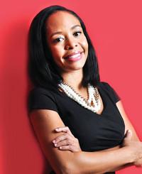Agente de seguros Victoria Anderson