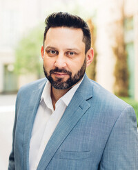 Insurance Agent Terry Stach