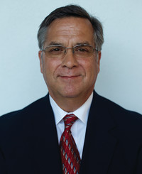 Insurance Agent Jerry Perez