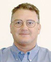 Insurance Agent David Bricker