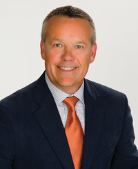 Insurance Agent Mike Mandrell