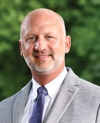 Agente de seguros Joe Dalbey