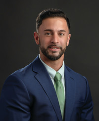 Insurance Agent Carmine Costantino