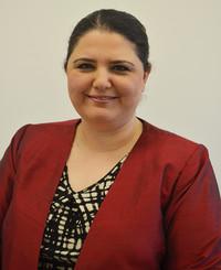 Insurance Agent Manizha Parand