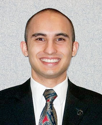 Insurance Agent Richard Ortiz