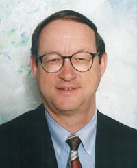 Insurance Agent John Cherry