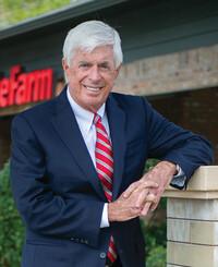 Agente de seguros Jim Cornwell