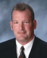 Insurance Agent Tim Lambert