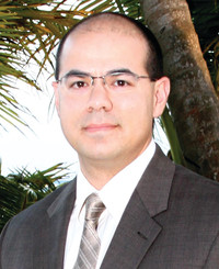 Agente de seguros Wayne Johnson