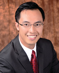 Insurance Agent Phillip Ngo