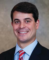 Agente de seguros Alex Thigpin