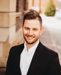 Agente de seguros Andrew Mullis