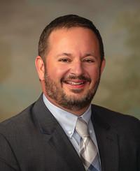 Insurance Agent Stuart Heflin