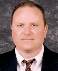 Insurance Agent David Harries