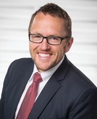 Insurance Agent Seth Porter