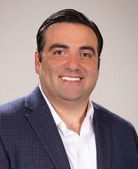 Insurance Agent Rafael Parker