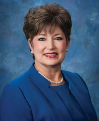 Insurance Agent Dorothy Allen