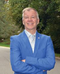 Insurance Agent Jim Jacobsen