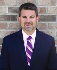 Agente de seguros Matt Davis