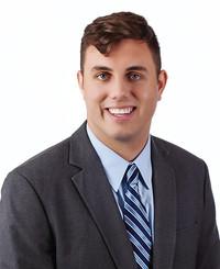 Agente de seguros Jacob Bramel