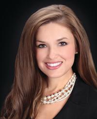 Agente de seguros Amanda Varner