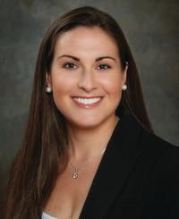 Insurance Agent Katie Hallberg