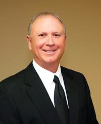 Insurance Agent Jim Clark