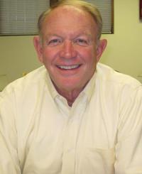 Insurance Agent Bob Zedeker II
