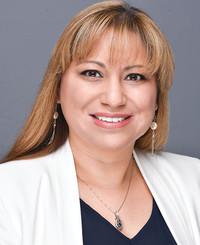 Agente de seguros Hope Gutierrez