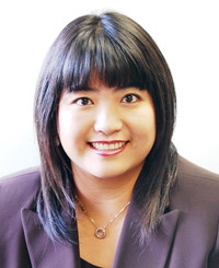 Insurance Agent Christine Chang