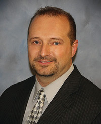 Insurance Agent Chad Hart
