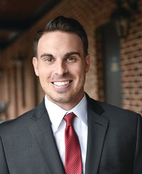 Insurance Agent Chris Fritts