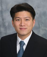 Insurance Agent Jonathan Yu