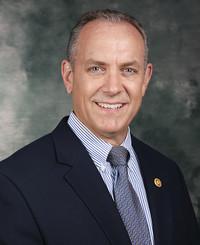 Insurance Agent Jeff Kroll