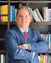 Insurance Agent Fernando Arguello