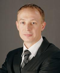 Insurance Agent Mark James