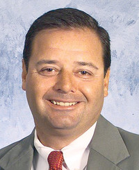Insurance Agent Fran Kasprzak  Jr.