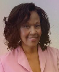 Agente de seguros Sabrina Dixon