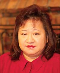 Insurance Agent Lynn Wen