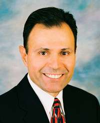 Insurance Agent Tom Nunez