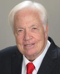 Insurance Agent Bob Butterworth