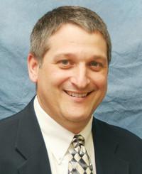 Insurance Agent Bob Masten