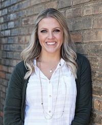 Agente de seguros Lindsey Keen