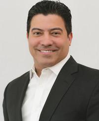 Agente de seguros Hector Fabregas Jr